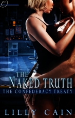 Cover of the Naked Truth by Lilly Cain