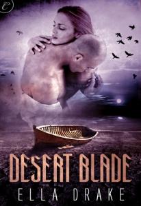 Desert Blade cover