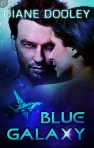Cover Art - Blue Galaxy