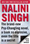 Nalini Singh #12