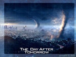 tornadoes in LA