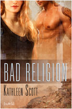 Bad Religion by Kathleen Scott