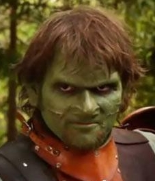 """""""Rilk"""" from JourneyQuest, portrayed by actor Jesse Lee Keeter"""