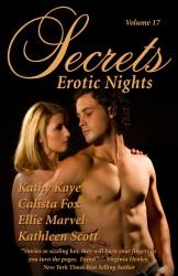 Secrets vol 17