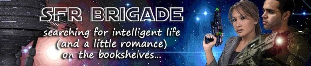 SFR Brigade Banner
