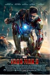 Iron Man3-Walt Disney Studios