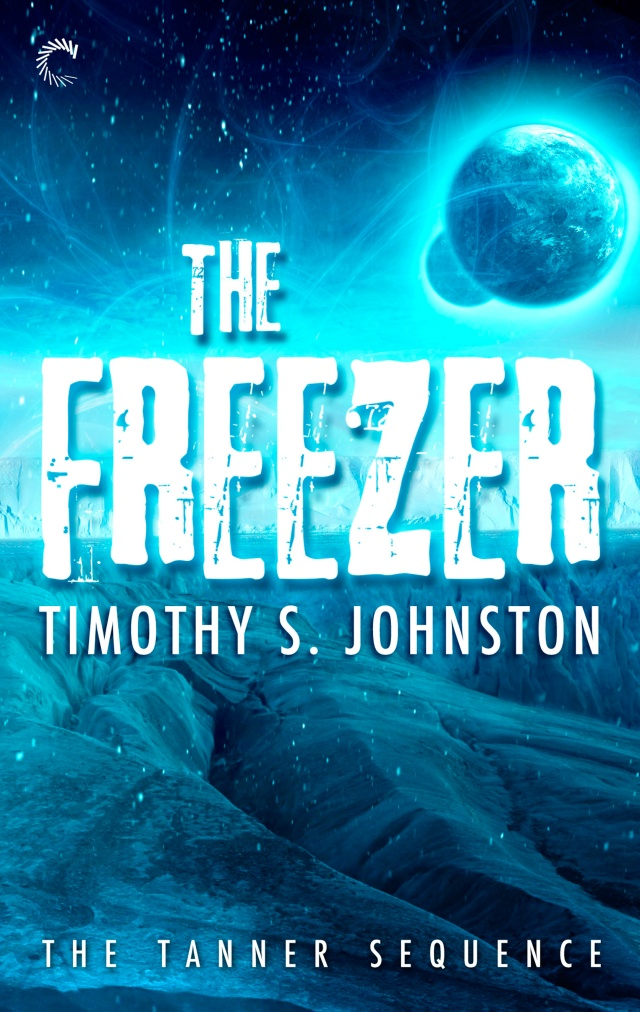 The Freezer Final Cover