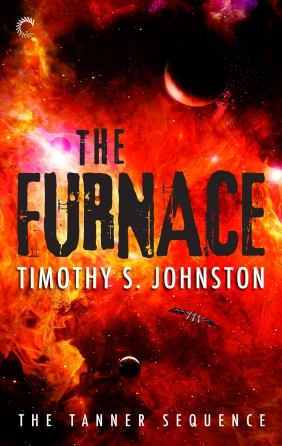 THE FURNACE by TSJ