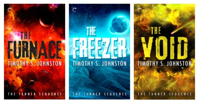 The Tanner Sequence by Timothy S. Johnston
