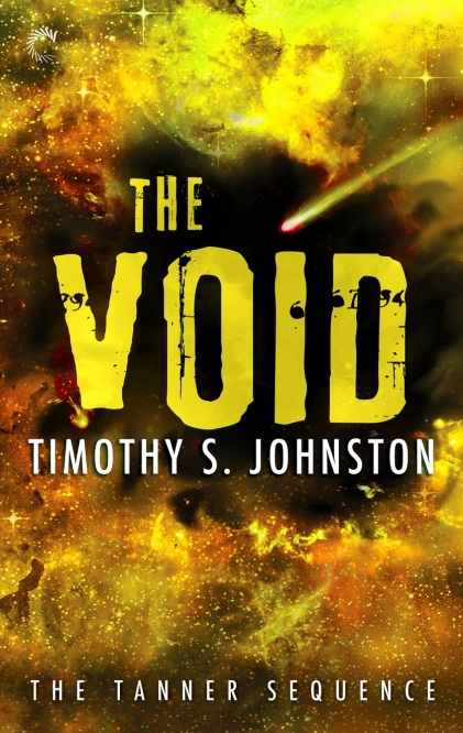 The Void by Timothy S. Johnston
